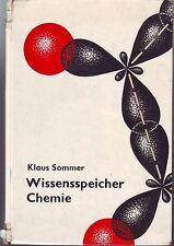 Deutsche DDR Sachbücher für Chemie