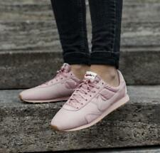 WOMENS NIKE PRE MONTREAL RACER VINTAGE SIZE 5.5 EUR 39 (844930 600) OXFORD PINK