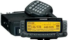 Kenwood TM-D700A Dual Band UHF VHF Ham Radio w/AX.25 TNC Transceiver