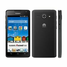 Huawei Ascend Y530 4G LTE (Bell Canada) GSM Unlocked Smartphone - Grade A