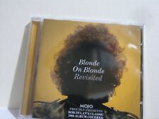 Various - Blonde On Blonde Revisited (CD)[mojo]