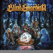 Blind Guardian - Somewhere Far Beyond LP COLORED VINYL ALBUM Power Metal SEALED