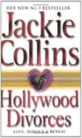 Hollywood Divorces By Jackie Collins. 9780743404075
