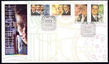 Australia 1995 Medical Science Fdc - Unaddressed - Mint