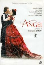 D.V.D./...ANGEL.../...ROMOLA GARAI....SAM NEILL...CHARLOTTE RAMPLING...