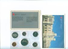 1987 CANADA Proof Like Set  Uncirculated with COA and envelope as issued PL