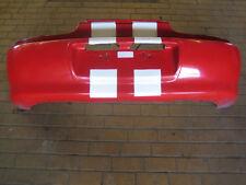 Stoßstange Hinten, Mazda MX 3, 1,6L 16V,Bj. 92,