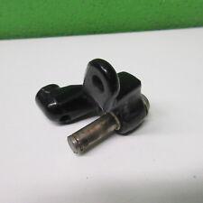 Neu Harley Schaltgestänge 31-34 Cm Verstellbar Billet Black Cut  design