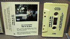 JOYMASTERS High On the Music cassette tape 1980s gospel Christian GEORGIA