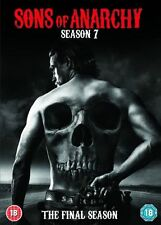 TV Shows Action DVDs & Sons of Anarchy Blu-ray Discs