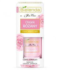 BIELENDA Rose Care olejek różany do twarzy/ Light rose oil