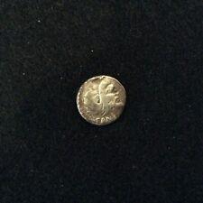 Genuine Roman Republic Denarius C. Vibius Circa 48BC See Spinks 420