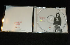 Simple Kid - 1 (2003) CD Original Pressing Like New