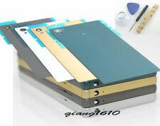U Mate Batería De La Contraportada Medio Marco Sony Xperia Z5 E6603 E6653 E6633 E6683