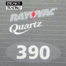 Genuine Rayovac 390 SR1130SW Watch Battery [1-Pack]