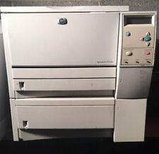 HP LaserJet 2300dtn Workgroup Laser Printer