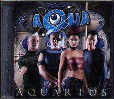 AQUA - AQUARIUS - Japan CD+1BONUS - 13Tracks