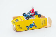 Dinky Toys Kart Ref 512 No Dinky No Marklin No Tekno No Solido No CIJ No JRD