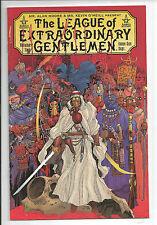 League of Extraordinary Gentlemen Vol 2 #1-#4 Alan Moore Nm- 2002 America's Best