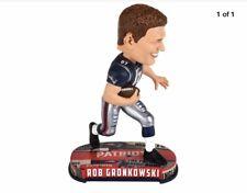 Rob Gronkowski New England Patriots Headline Bobblehead Ltd Edition