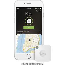 Tile Mate Blutooth Key Wallet Cellphone Item Tracker Finder | 1-Pack
