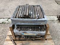 """Job Lot Large Quantity 13-8 Stainless steel Round Bar/Rod/Billet 1"""" 1.5"""" 1.75"""" 2"""