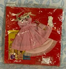 MATTEL BARBIE Skipper Vintage Clothing #1913 Me N My Doll from 1965 COMPLETE