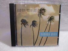 "/Jimmy Buffett ""Banana Wind"" CD - 1996 - Pop"