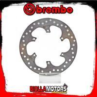 68B40784 DISCO FRENO POSTERIORE BREMBO SUZUKI RM 2001- 125CC FISSO
