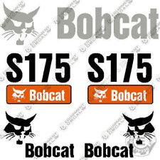 Bobcat S175 Decal Kit