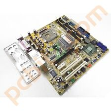 ASUS P5LD2-TVM se/S REV 1.02 G Socket LGA775 SCHEDA MADRE CON BP