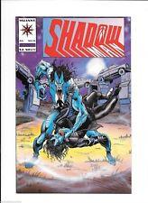 Shadowman #15 | Very Fine/Near Mint (9.0) | 1992 Series