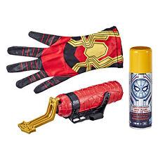 More details for hasbro marvel spider-man super web slinger roleplay toy, includes web fluid