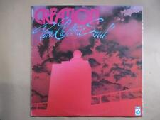 Creation, Pure Electric Soul, prog psych, rare Australian pressing