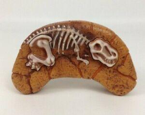 Jasman Mighty Megasaurus T Rex Replacement Remote Control Dinosaur Skeleton Toy
