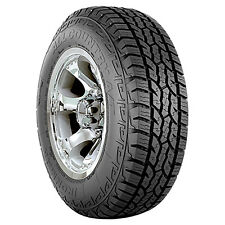 1 New Ironman All Country A/T All Season LT 245-70-17 119/116Q Tire 2457017
