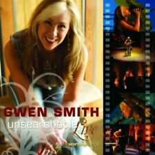 Gwen Smith-Unsearchable (US IMPORT) CD NEW