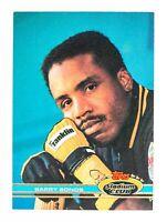 Barry Bonds #220 (1991 Stadium Club) Baseball Card, Pittsburgh Pirates