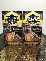 (1) Pokemon Mystery Power Box NEO DISCOVERY PACK Vintage Packs Sedded 1:5 Sealed