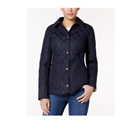 Barbour Spring Annandale Quilted Women's Jacket in Royal Navy MSRP $239