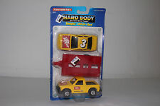TOOTSIETOY DIECAST DR. PEPPER RACE TEAM W/ CHEVY PICKUP, TRAILER & RACECAR, LOTA