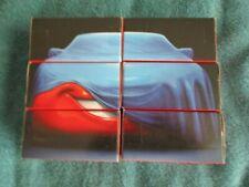 Disney Pixar Cars Lightning McQueen Boxed Set 6 Cars #95 Cool Art Work