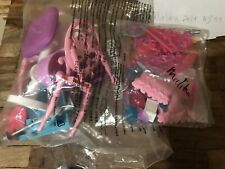 Barbie Malibu Dreamhouse Replacement Parts Pieces Furniture Accessories BJP34