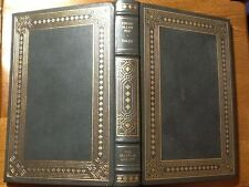 Edgar Allan Poe - A LIMITED EDITION - THE FRANKLIN LIBRARY - F. SIMPSON COBURN