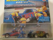 HOT WHEELS ACTION PACK RACING TEAM