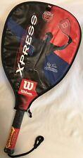Racketball Racket Wilson Xpress 22x10.5� New