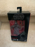 "Star Wars The Black Series Offworld Jawa Toy 6"" Scale The Mandalorian NON-MINT"