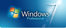 Genuine Windows 7 PRO Activation Product Key Code 32/64 Bit [Fast Delivery]