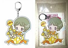 Cute High Earth Defense Club Love Deka Keychain Io Naruko CharaPre Ver Licensed