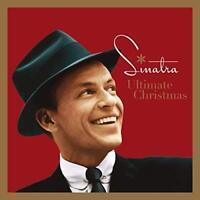 Frank Sinatra Ultimate Noël (2017) 20-track Album CD Neuf/Scellé Noël
